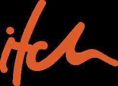Itch Logo